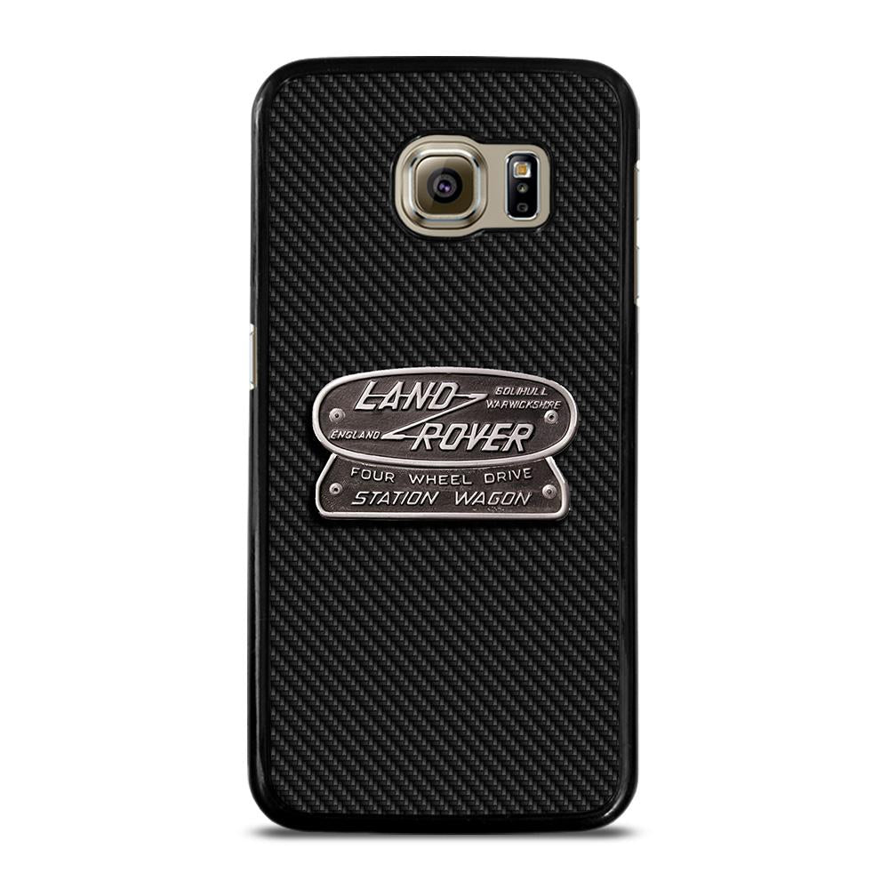 LAND ROVER FOUR WHEEL DRIVE Cover Samsung Galaxy S6