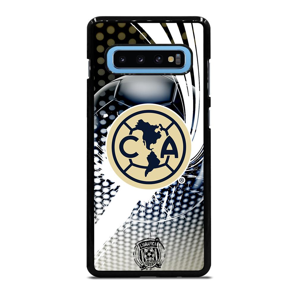 LAS AGUILAS CLUB AMERICA Cover Samsung Galaxy S10 Plus