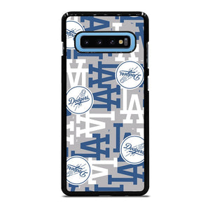 LA DODGERS LOS ANGELES Cover Samsung Galaxy S10 Plus