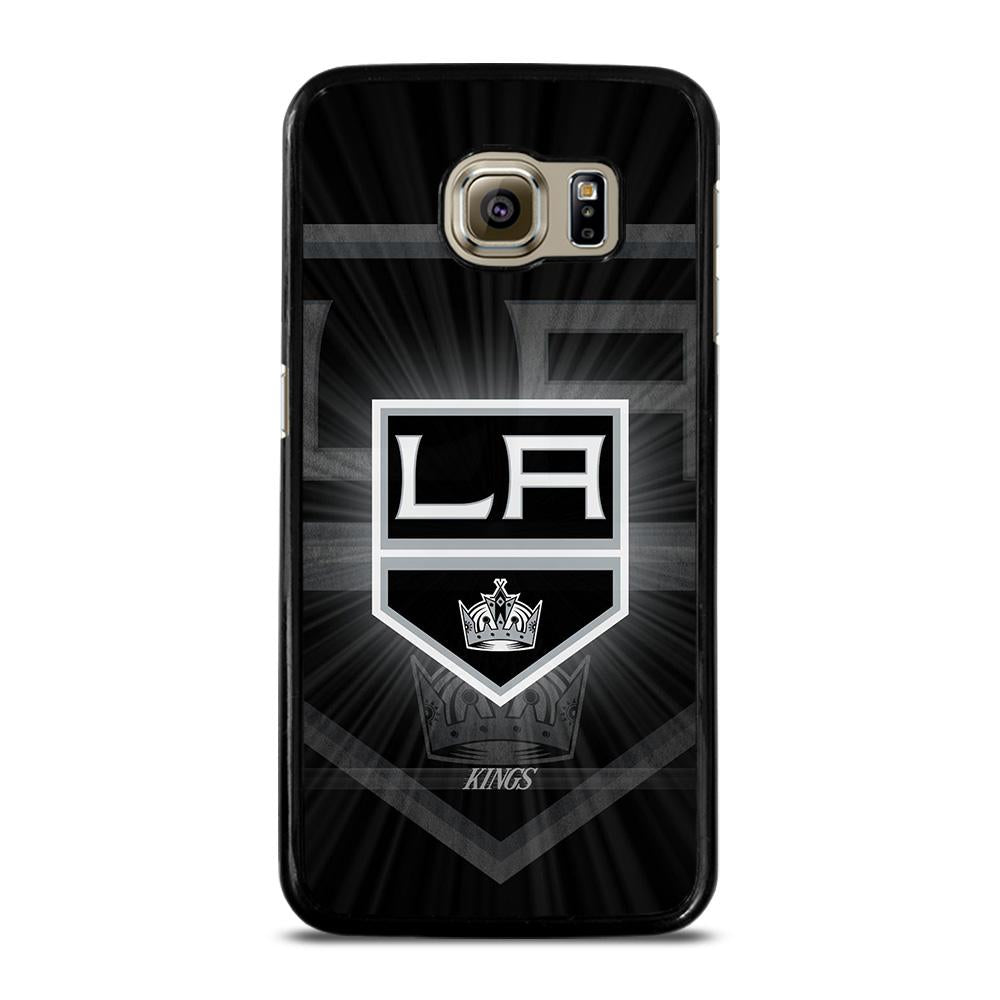 LA KINGS LOS ANGELES 2 Cover Samsung Galaxy S6