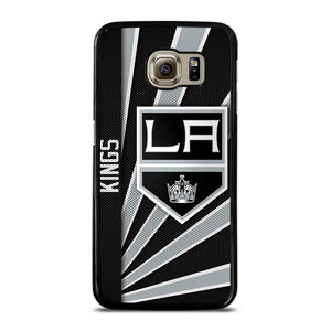LA KINGS LOS ANGELES Cover Samsung Galaxy S6
