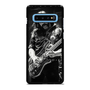 LEMMY KILMISTER MOTORHEAD BASS Cover Samsung Galaxy S10 Plus