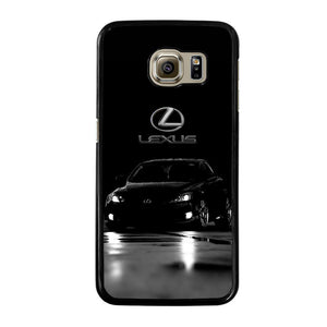 LEXUS CAR Cover Samsung Galaxy S6