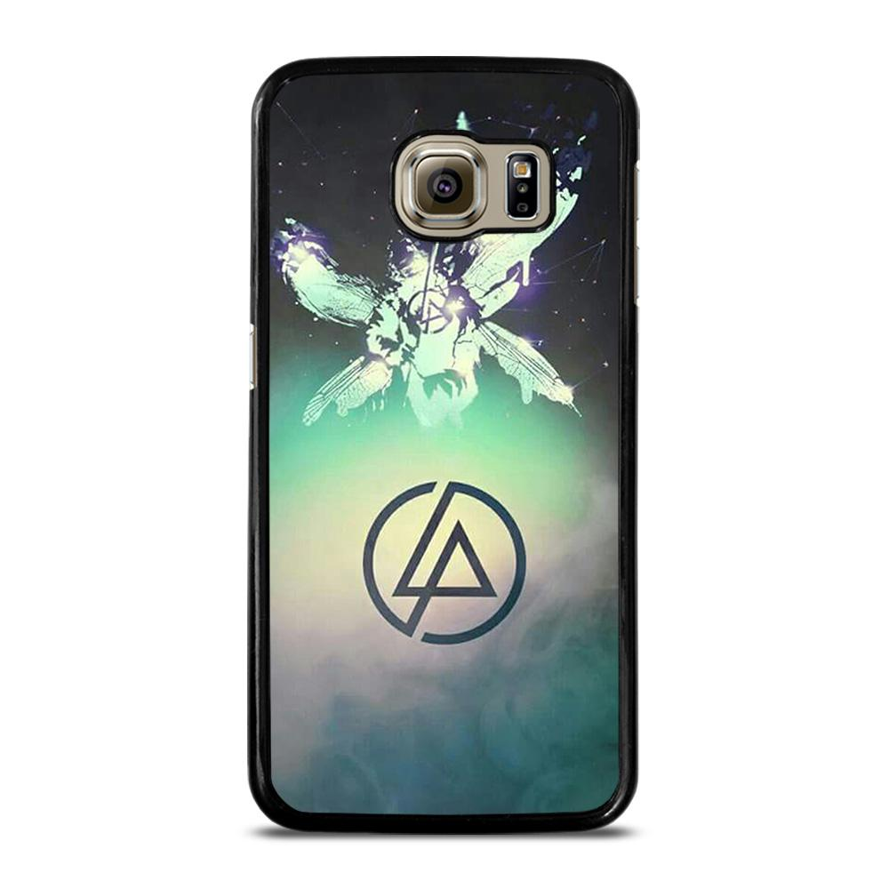 LINKIN PARK HYBRID THEORY Cover Samsung Galaxy S6