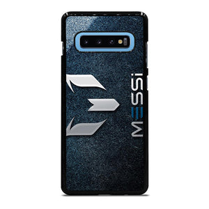 LIONEL MESSI 10 LOGO Cover Samsung Galaxy S10 Plus