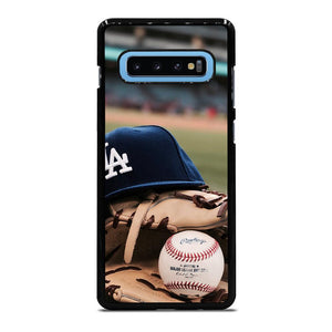 LOS ANGELES DODGERS 4 Cover Samsung Galaxy S10 Plus