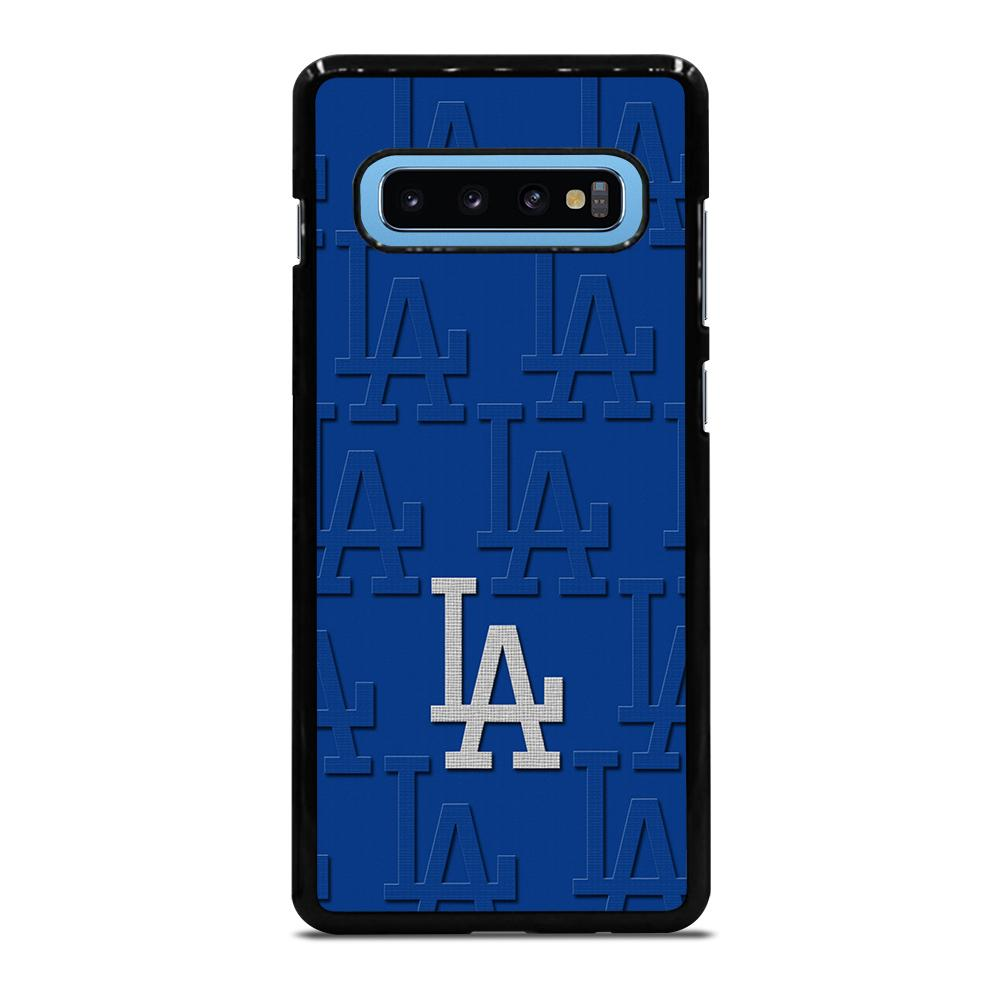 LOS ANGELES DODGERS LOGO Cover Samsung Galaxy S10 Plus