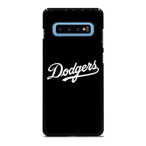 LOS ANGELES LA DODGERS MLB Cover Samsung Galaxy S10 Plus