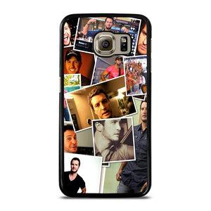 LUKE BRYAN COLLAGE 2 Cover Samsung Galaxy S6