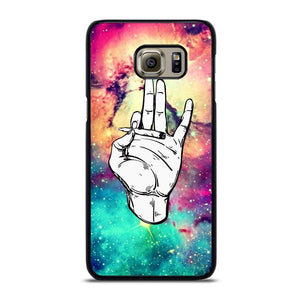 MARIJUANA NEBULA Cover Samsung Galaxy S6 Edge Plus
