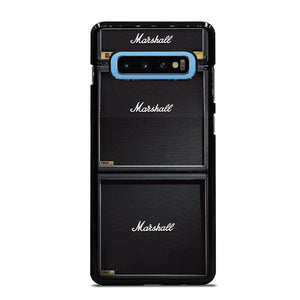 MARSHAL AMPLIFIER Cover Samsung Galaxy S10 Plus