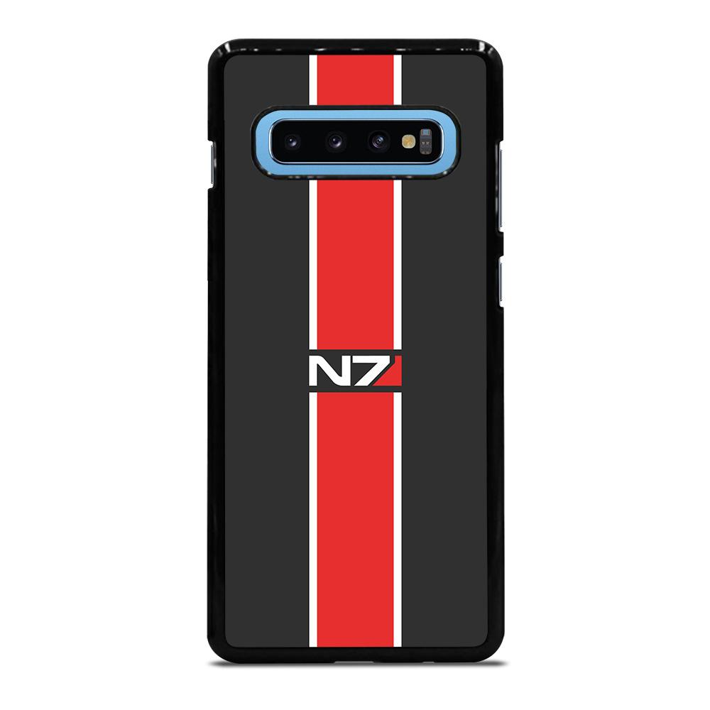 MASS EFFECT 3 Cover Samsung Galaxy S10 Plus