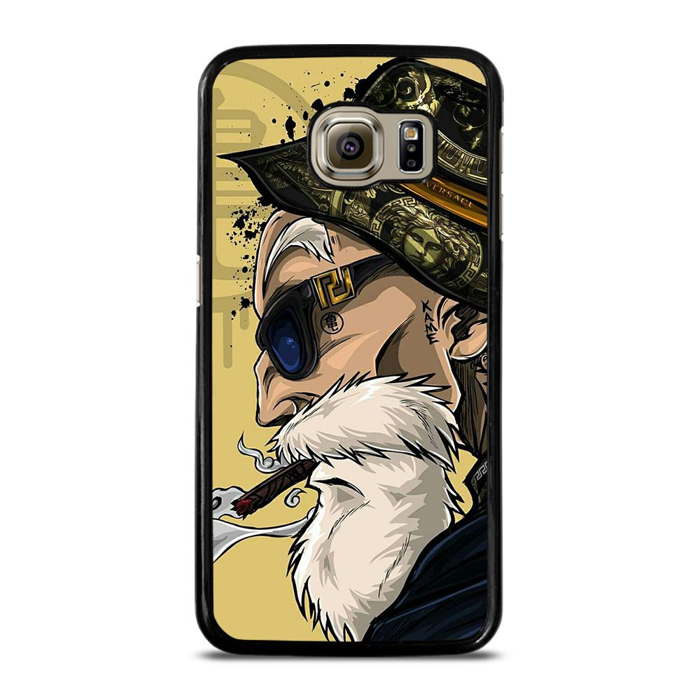 MASTER ROSHI DRAGON BALL Z 2 Cover Samsung Galaxy S6
