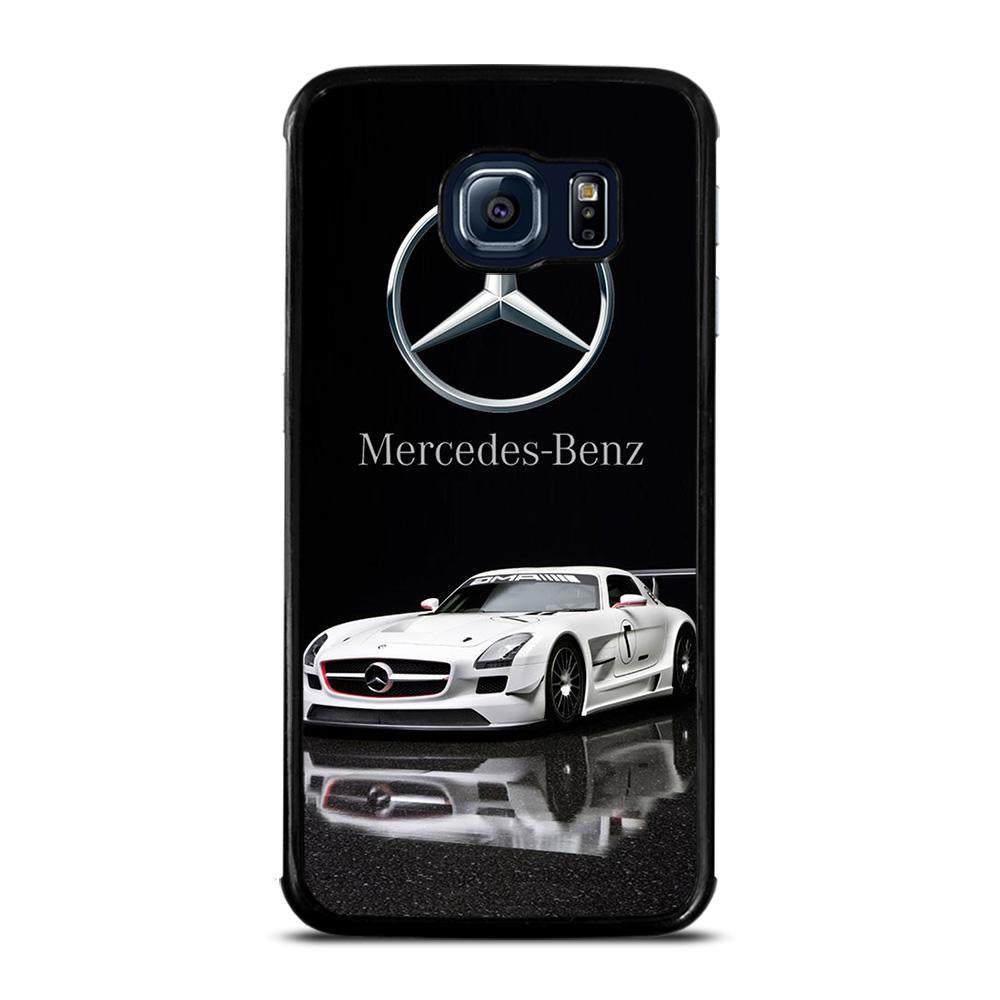 MERCEDES BENZ SLS AMG Cover Samsung Galaxy S6 Edge