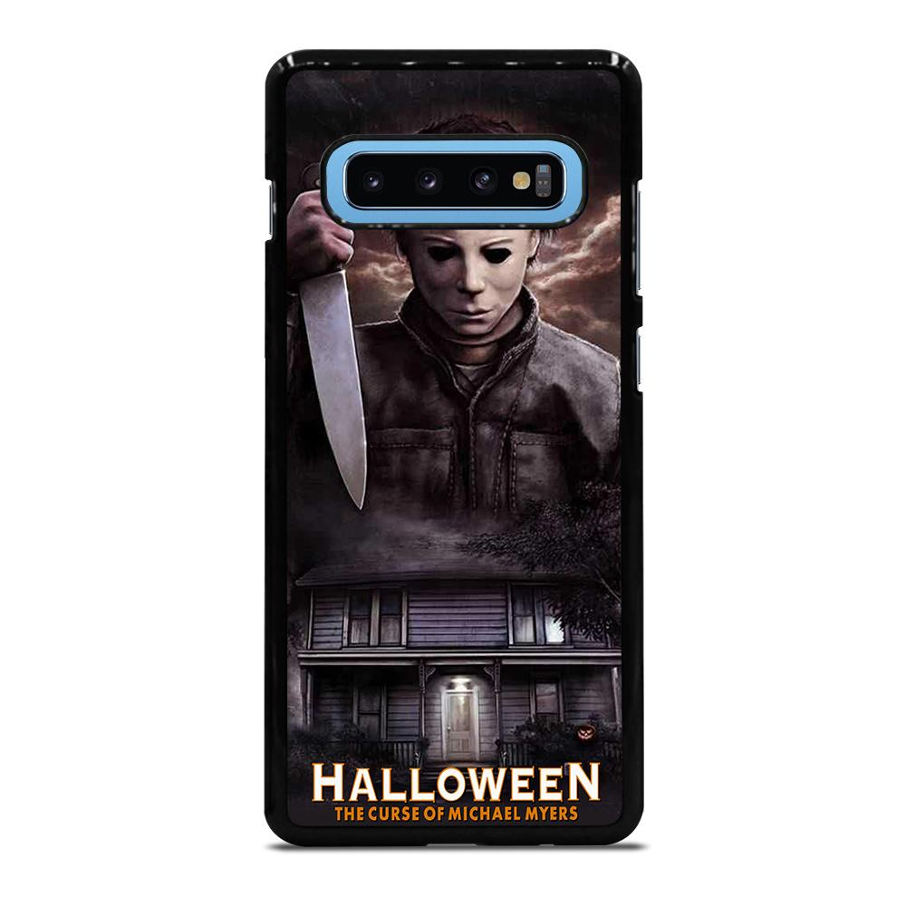 MICHAEL MYERS HALLOWEEN Cover Samsung Galaxy S10 Plus
