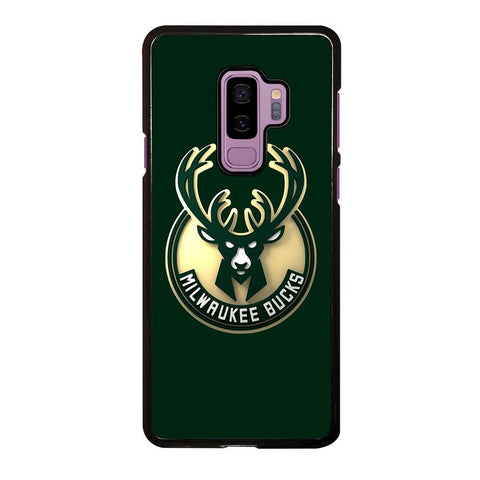 coque custodia cover fundas hoesjes j3 J5 J6 s20 s10 s9 s8 s7 s6 s5 plus edge D35024 MILWAUKEE BUCKS Samsung Galaxy S9 Plus Case