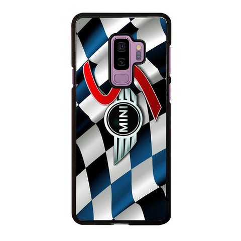 coque custodia cover fundas hoesjes j3 J5 J6 s20 s10 s9 s8 s7 s6 s5 plus edge D35038 MINI COOPER #1 Samsung Galaxy S9 Plus Case