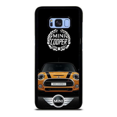 coque custodia cover fundas hoesjes j3 J5 J6 s20 s10 s9 s8 s7 s6 s5 plus edge D35125 MINI COOPER CAR Samsung Galaxy S8 Plus Case