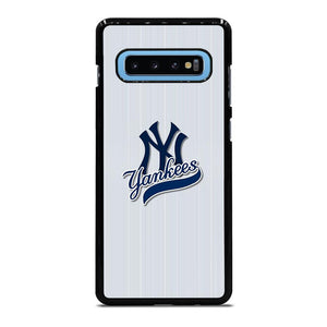 MLB NEW YORK YANKEES LOGO Cover Samsung Galaxy S10 Plus