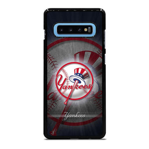 MLB NEW YORK YANKEES Cover Samsung Galaxy S10 Plus