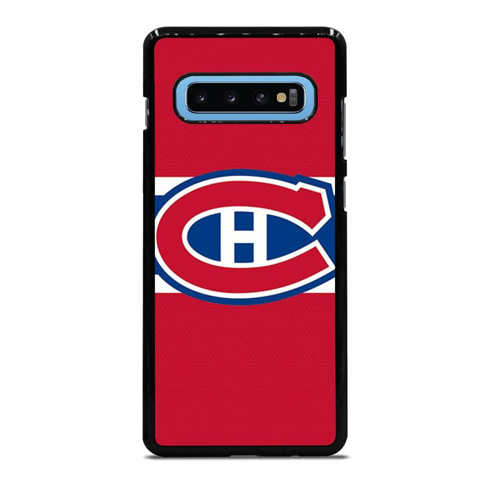 MONTREAL CANADIENS FLAG Cover Samsung Galaxy S10 Plus