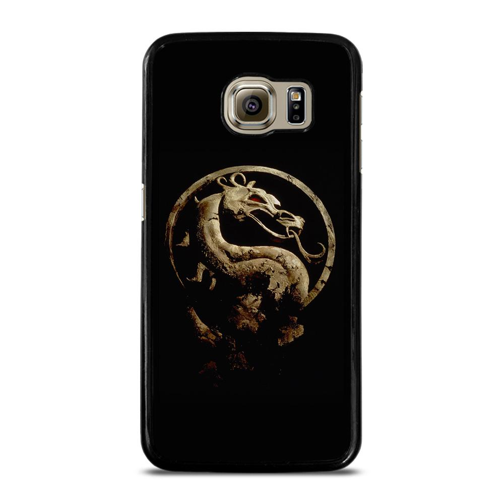 MORTAL KOMBAT 2 Cover Samsung Galaxy S6