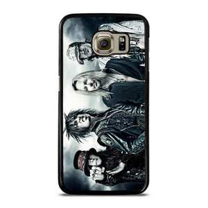 MOTLEY CRUE FINAL TOUR Cover Samsung Galaxy S6