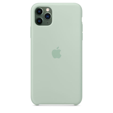 cover iphone 11 pro max verde