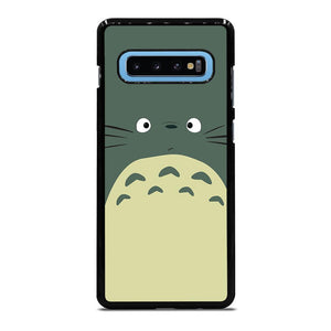 MY NEIGHBOUR TOTORO FACE Cover Samsung Galaxy S10 Plus