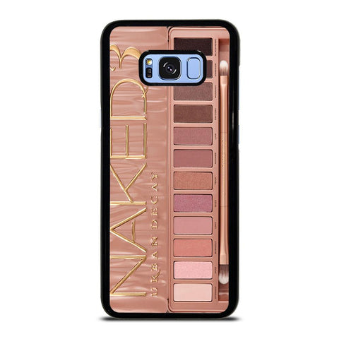 NAKED 3 URBAN PALETTE Cover Samsung Galaxy S8 Plus,spigen cover s8  s8  cover,NAKED 3 URBAN PALETTE Cover Samsung Galaxy S8 Plus