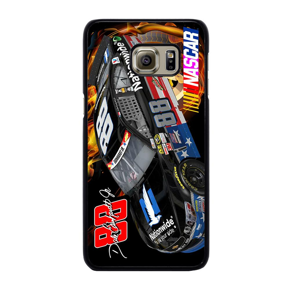 NASCAR 88 DALE EARNHARDT JR. Cover Samsung Galaxy S6 Edge Plus
