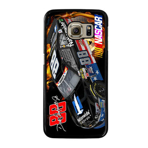 NASCAR 88 DALE EARNHARDT JR. Cover Samsung Galaxy S6