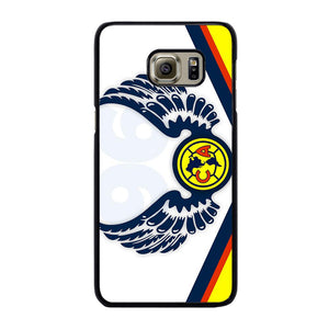 NEW CLUB AMERICA AGUILAS Cover Samsung Galaxy S6 Edge Plus