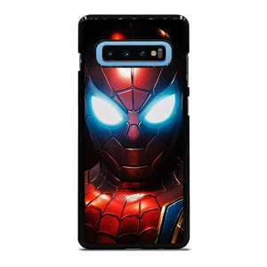 NEW SPIDERMAN Cover Samsung Galaxy S10 Plus