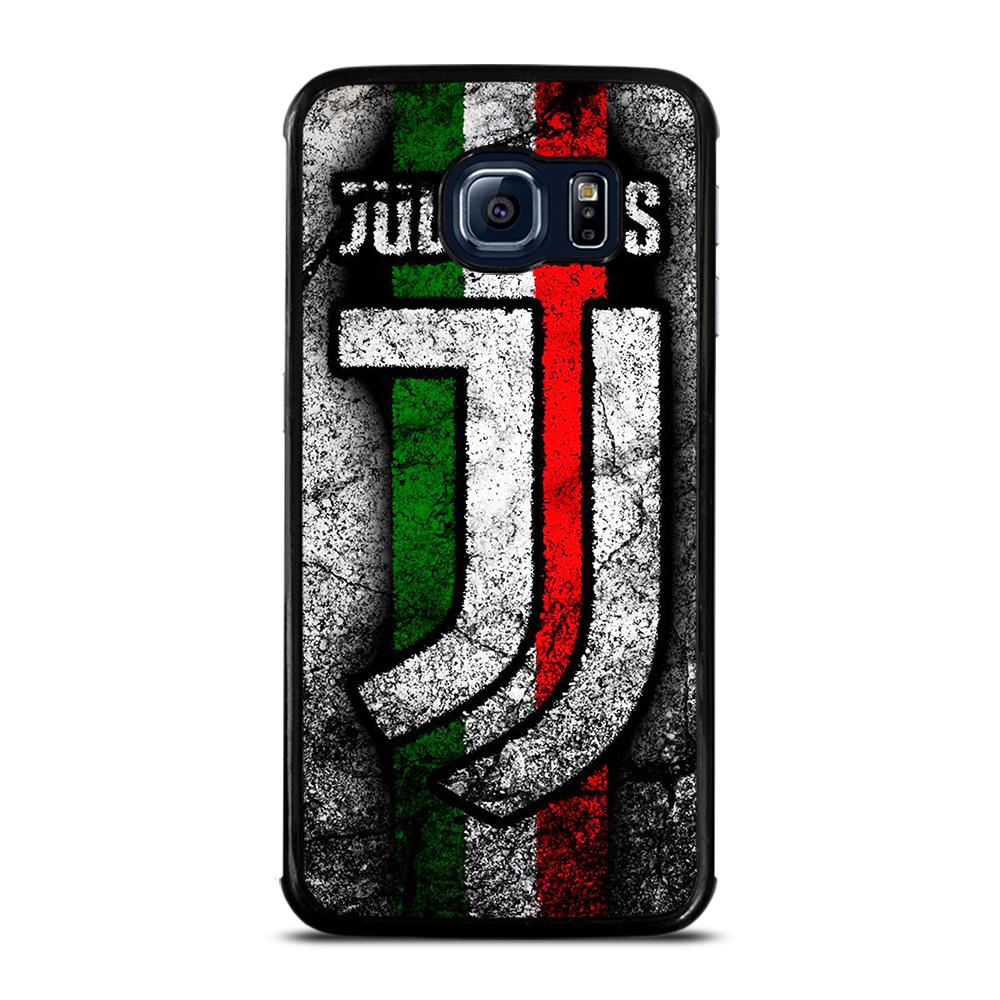 NEW JUVENTUS FC LOGO Cover Samsung Galaxy S6 Edge