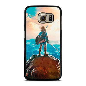 NEW LEGEND OF ZELDA Cover Samsung Galaxy S6
