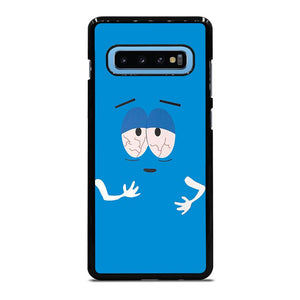 NEW TOWELIE SOUTH PARK Cover Samsung Galaxy S10 Plus