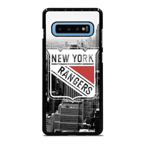 NEW YORK RANGERS 4 Cover Samsung Galaxy S10 Plus