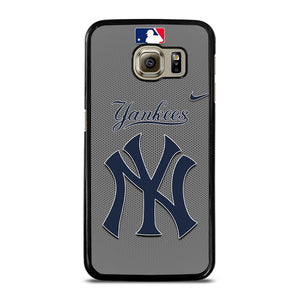 NEW YORK YANKEES LOGO MLB Cover Samsung Galaxy S6