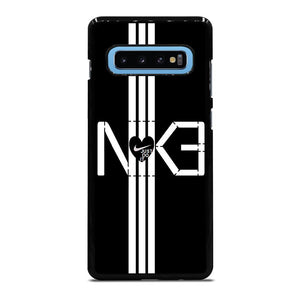 NIKE I LOVE Cover Samsung Galaxy S10 Plus