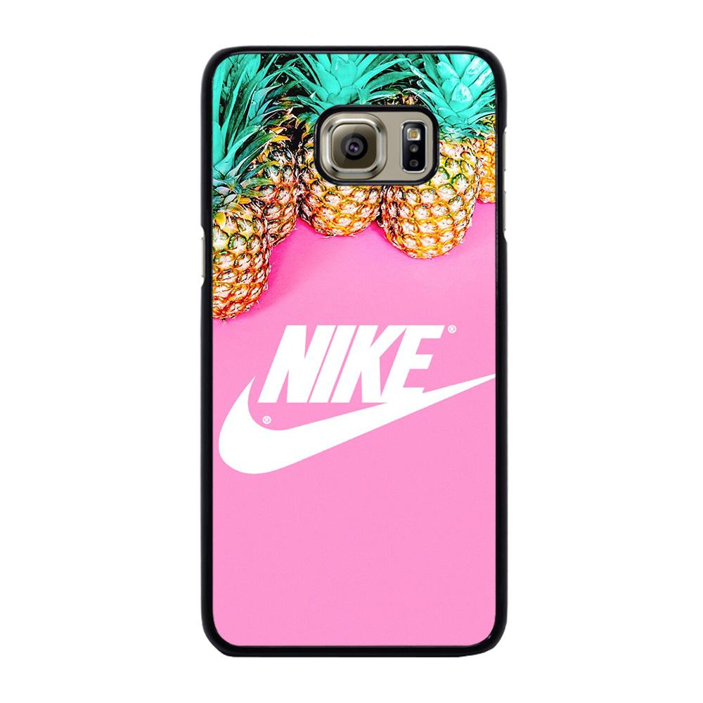 NIKE PINEAPPLE Cover Samsung Galaxy S6 Edge Plus