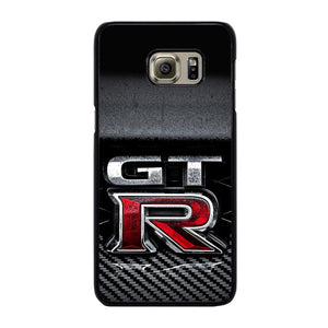 NISSAN GTR LOGO Cover Samsung Galaxy S6 Edge Plus