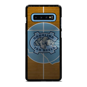 NORTH CAROLINA TAR HEELS 2 Cover Samsung Galaxy S10 Plus