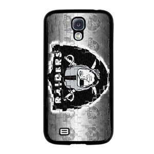 OAKLAND RAIDERS RAIDERS NATION Cover Samsung Galaxy S4