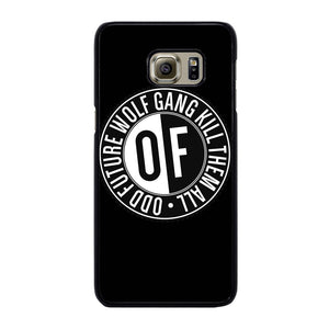 ODD FUTURE OF LOGO WOLF GANG Cover Samsung Galaxy S6 Edge Plus