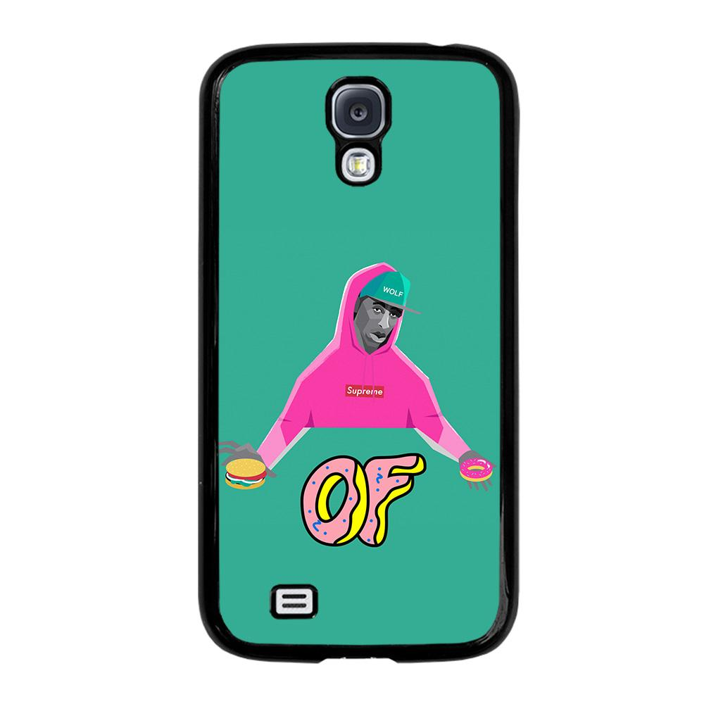 ODD FUTURE SUPREME RETROSPECTIVE Cover Samsung Galaxy S4