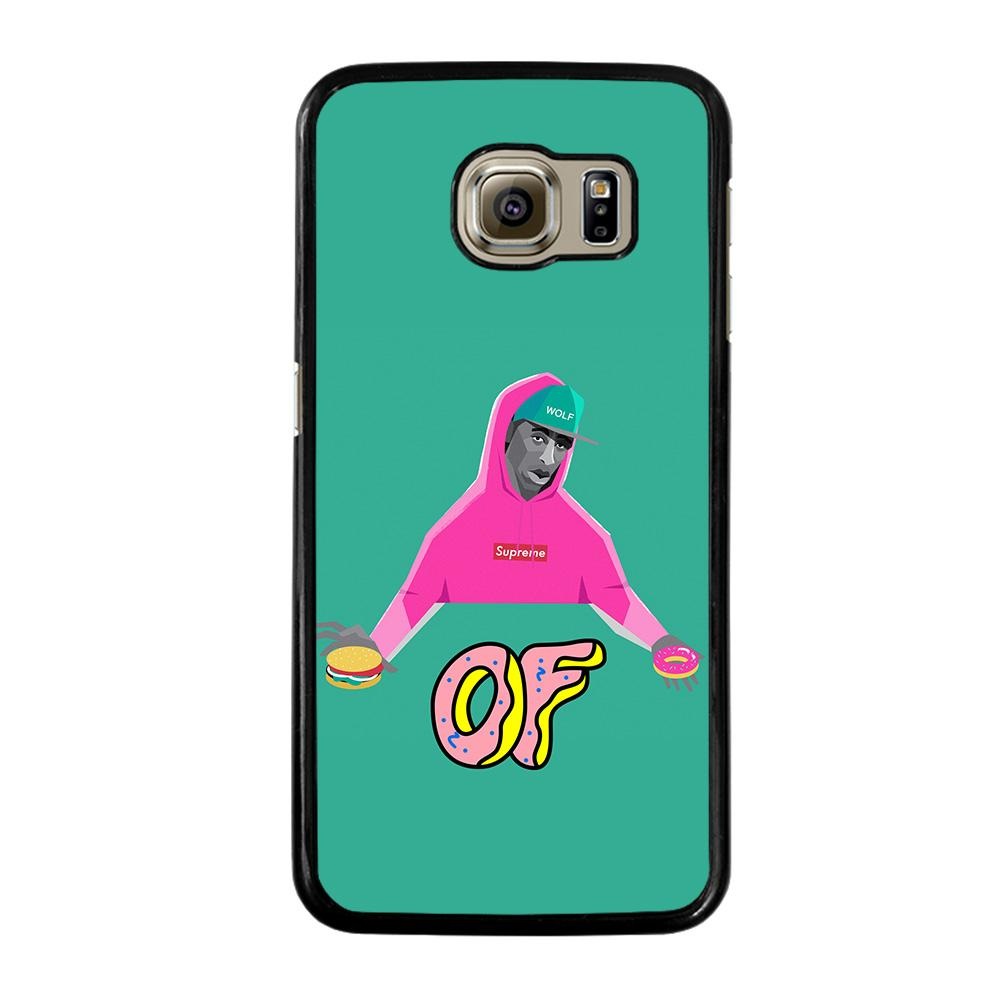 ODD FUTURE SUPREME RETROSPECTIVE Cover Samsung Galaxy S6