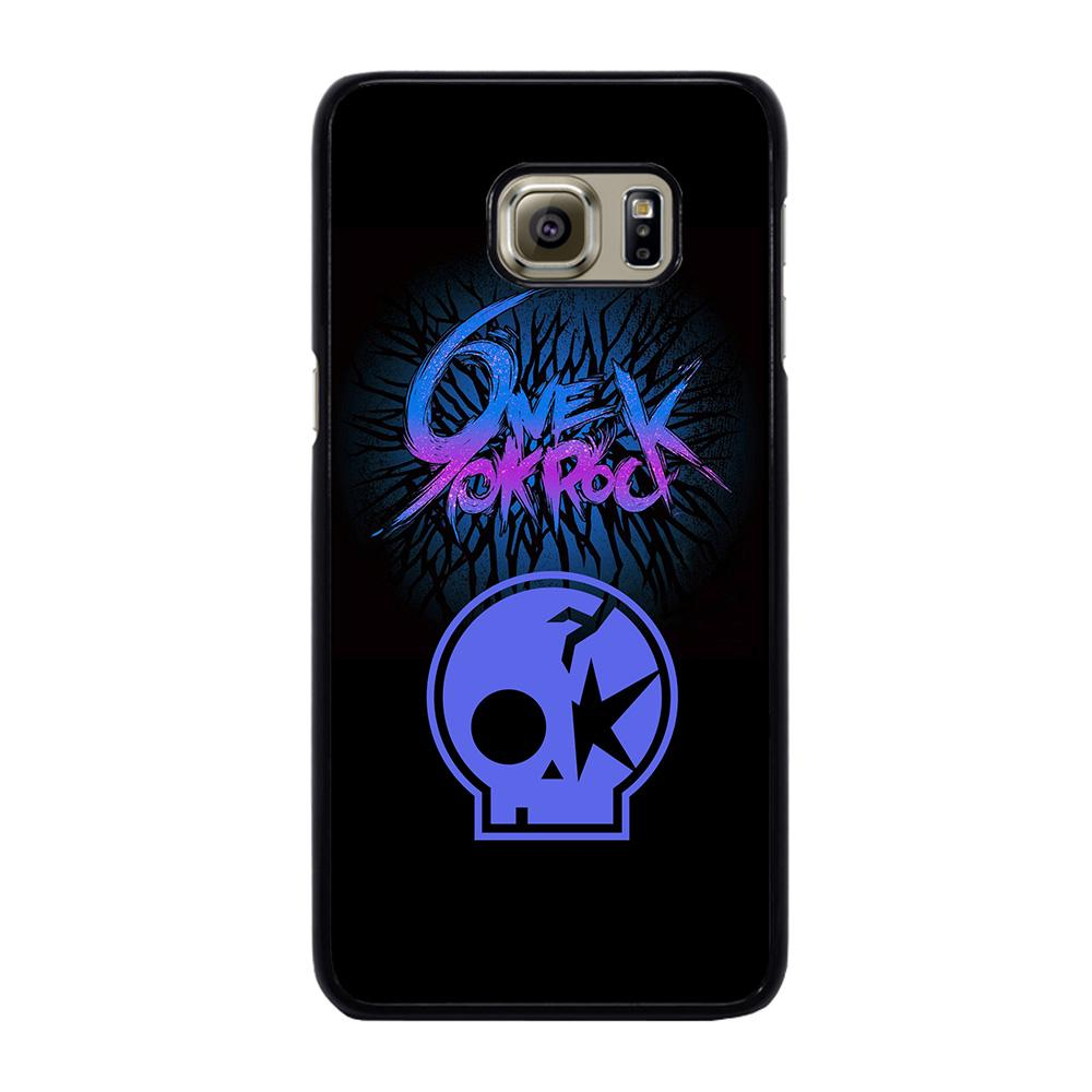 ONE OK Rock Band Cover Samsung Galaxy S6 Edge Plus