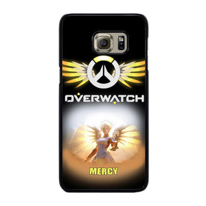 OVERWATCH MERCY Cover Samsung Galaxy S6 Edge Plus