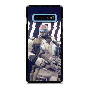 OVERWATCH SOLDIER Cover Samsung Galaxy S10 Plus